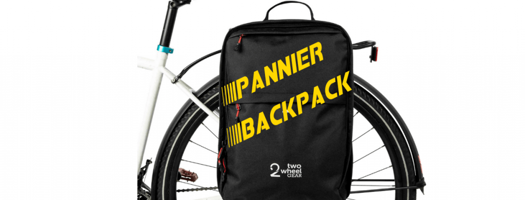 Pannier Backpack