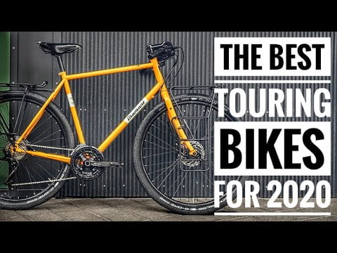🚵‍♂️11 Best Touring Bikes| Top Touring Bikes You Can Buy In 2020💯