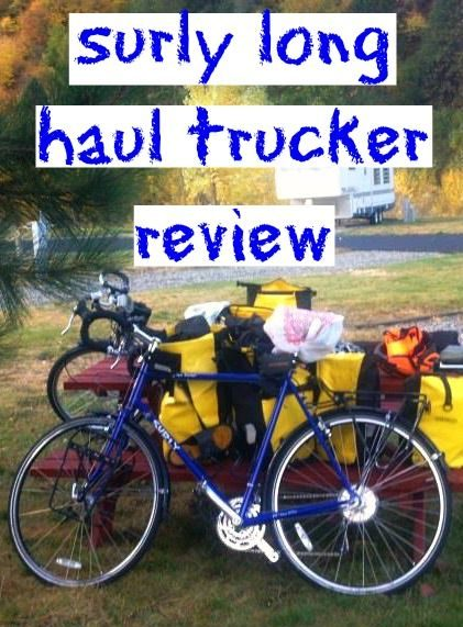 🚴‍♀️Surly Long Haul Trucker Review –  The Great Touring Bike! No.1💯
