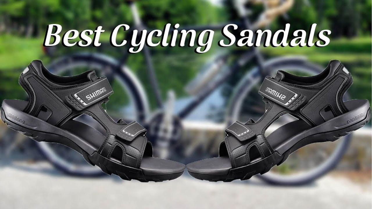 Best Cycling Sandals🚴‍♂️ | Top Cycling Sandals 2020💯