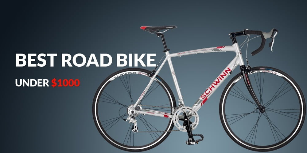🚴‍♂️Best Road Bikes Under 1000$ You Can Buy In 2020💯