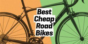 Best Budget Road Bike