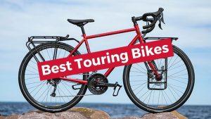Best Sport Touring Bike