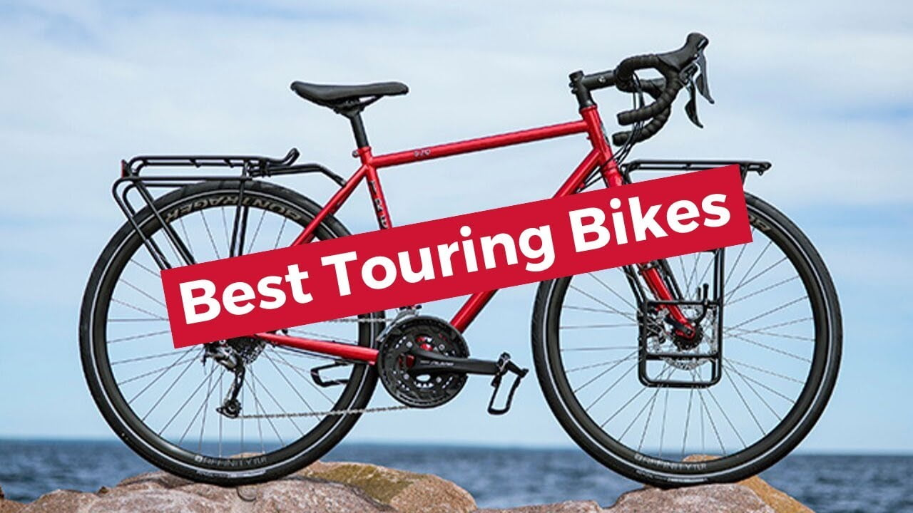 🚴‍♂️Best Sport Touring Bike You Can Buy In 2020💯